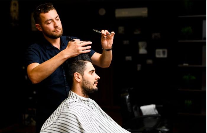 Corso Abilitazione Parrucchiere