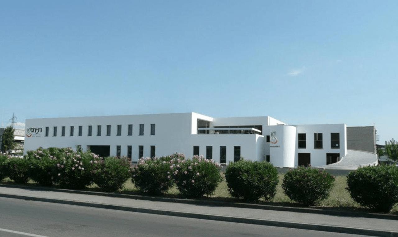 Accademia i Santini Sede Empoli - Corsi per Parrucchiere ed Estetiste